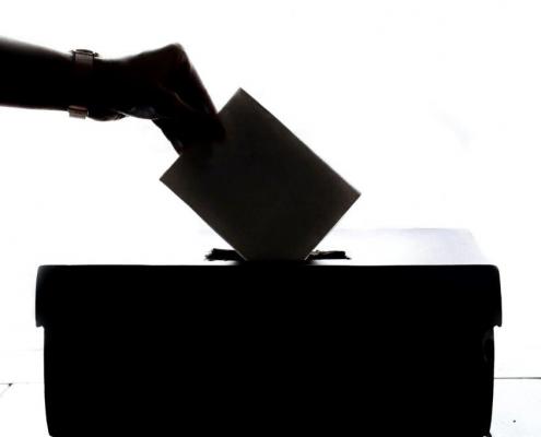 ANARE Club Voting