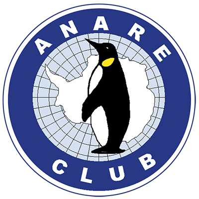 ANARE Club | Australian National Antarctic Research Expeditions