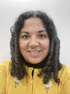 Dr Melanie Van Twest